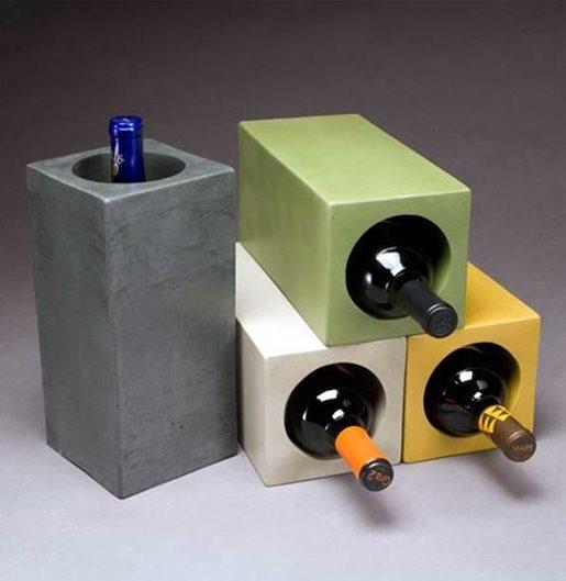 Concrete Furniture Concrete Revolution Denver, CO
