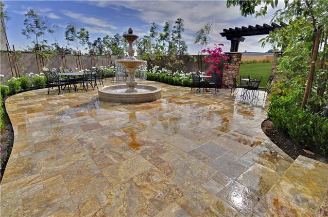 Concrete Patios Belman Concrete Landscape and Pavers Rancho Cucamonga, CA