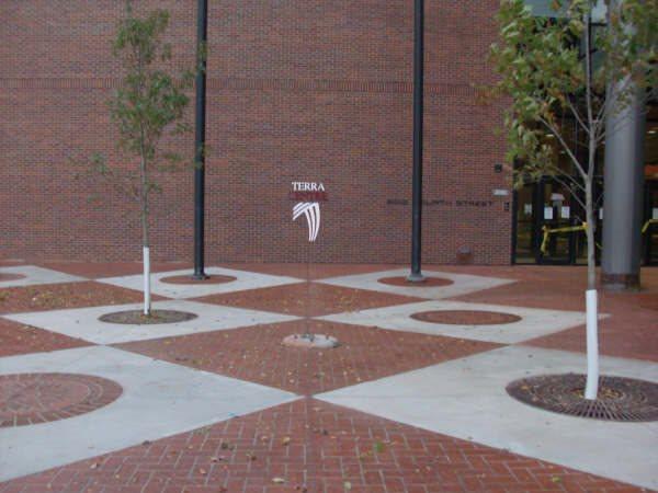 Concrete Walkways Todd Rose Decorative Concrete Lincoln, NE