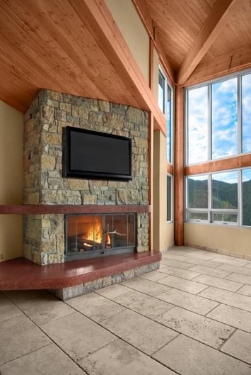 Gallery Fireplace Surrounds Glenwood Springs CO