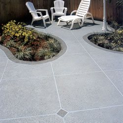 Photo Gallery Get The Look Exterior Overlays Miami Fl The Concrete Network