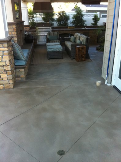 Get the Look - Exterior Staining NewLook International, Inc. Salt Lake City, UT