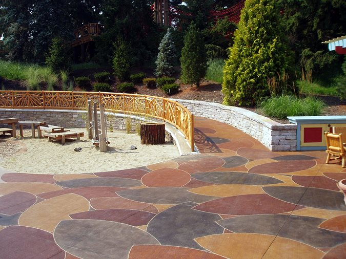 Get the Look - Exterior Staining  ,
