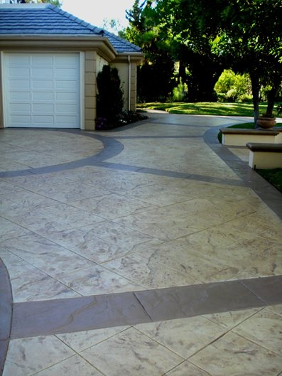 Get the Look - Exterior Staining Staintec Rancho Cucamonga, CA