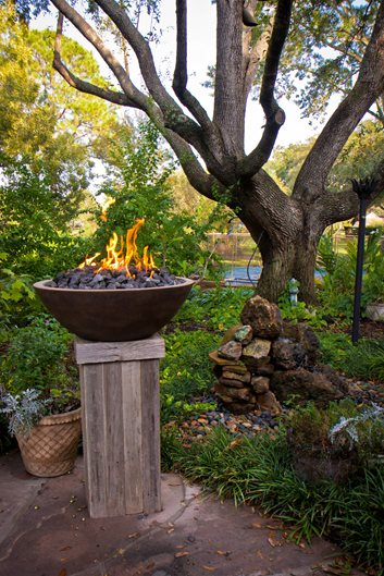 Photo Gallery Outdoor Fire Pits Katy Tx The