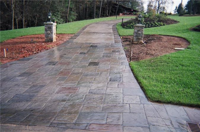Artisan Concrete Solutions Matthews, NC