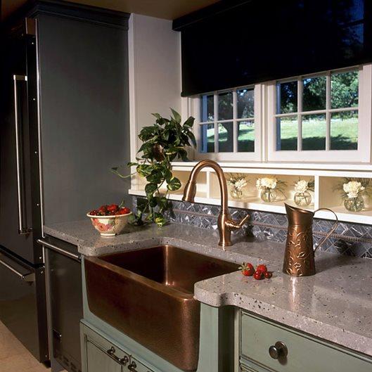 Liquid Stone Concrete Designs LLC Warminster, PA