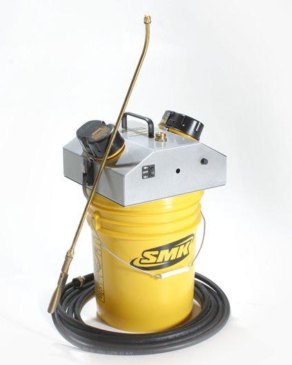 Bucket-Sprayer Products SMK Industries Sigourney, IA