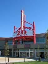 Concrete Building, Theater Products Fox Blocks Omaha, NE