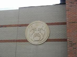 Concrete Wall, Dog Face Products Symons Des Plaines, IL