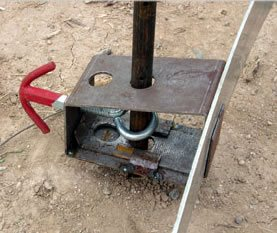 Form Stake Clamp Products Concrete Form Services West Jordan, UT