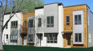Icf, City Homes Products Fox Blocks Omaha, NE