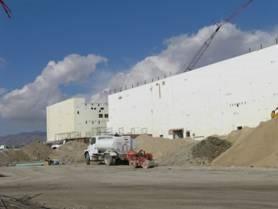 Icf Construction, Icf Theater Products Fox Blocks Omaha, NE