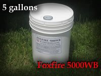 Penetrating Concrete Sealer Products Foxfire Products Rochester Hills, MI