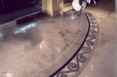 Polished Floor, Concrete Polishing Products White Mountain Products San Leandro, CA