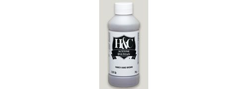 Polishing Dye Products H and C Logo