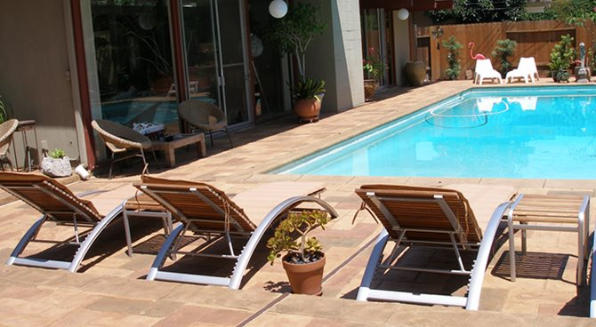 Pool Deck Products Vortex Polymers Carson, CA