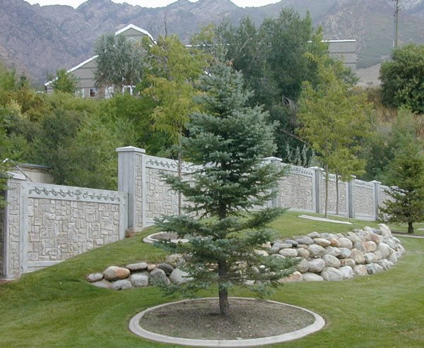 Precast Wall Products Aftec Salt Lake City, UT