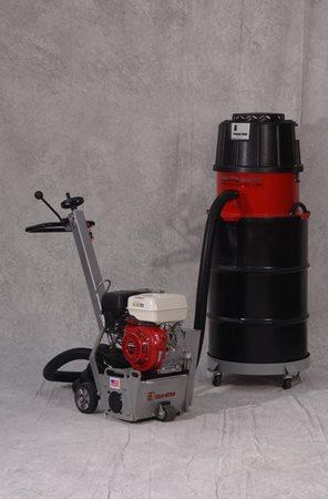 Scarifier Machine, Scarifier Products Kut-Rite Manufacturing Romulus, MI