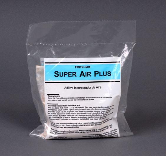 Super Air Plus Products Fritz-Pak Mesquite, TX