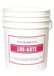 Ure-Kote Products Super-Krete Products Spring Valley, CA