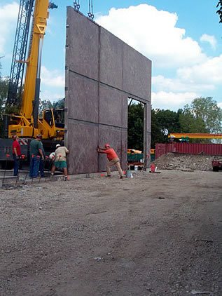5 Site ConcreteNetwork.com ,