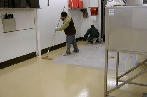 Site Advantage Chemical Coatings ,