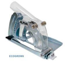 Alpha Ecoguard W6 Site Alpha Professional Tools ® Oakland, NJ