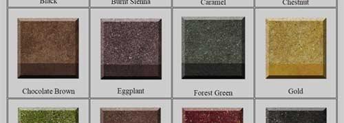 Ameripolish Dye Site ConcreteNetwork.com