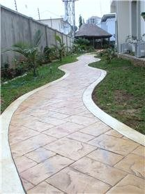 Site Artscapes Ltd. Lagos, Nigeria