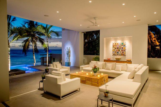 Aruba, Home Design Site Tom Ralston Concrete Santa Cruz, CA
