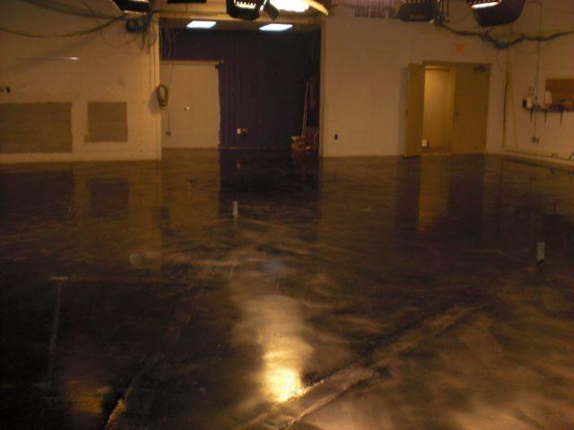 Black Primer Site Concrete Repair Specialist, LLC Chattanoga, TN