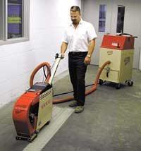 Cleaner Site ConcreteNetwork.com