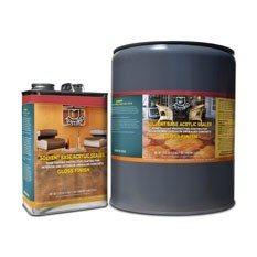 Color-Enhancing Sealer Site ConcreteNetwork.com