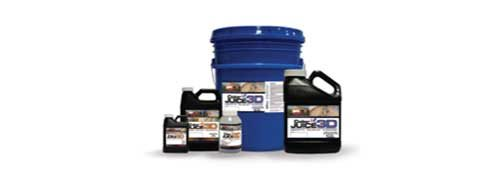 Color Juice Site ConcreteNetwork.com