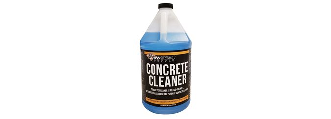 Concrete Cleaner, Eco-Friendly Site Deco-Crete Supply Orrville, OH