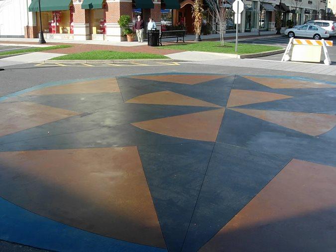 Site Concrete Concepts, LLC. ,