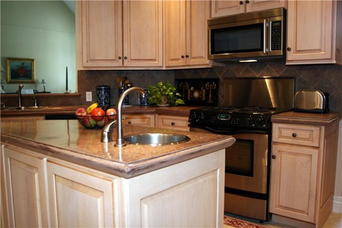 Site Concrete Countertop Solutions South Abington Township, PA