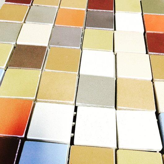 Concrete Countertops, Color Samples Site Buddy Rhodes Concrete Products SF, CA