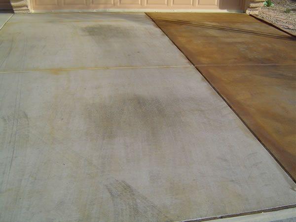 Concrete Driveway Site Chris Sullivan ,