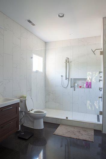 Concrete Floors, Bathroom Floors Site Perfection Plus Inc. Kernersville, NC