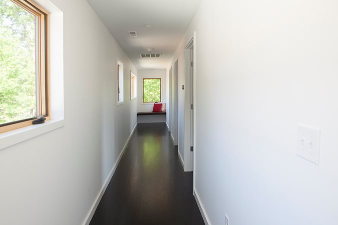 Concrete Hallway Floors, Winston Salem Site Perfection Plus Inc. Kernersville, NC
