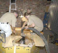 Concrete Hose Site ConcreteNetwork.com ,