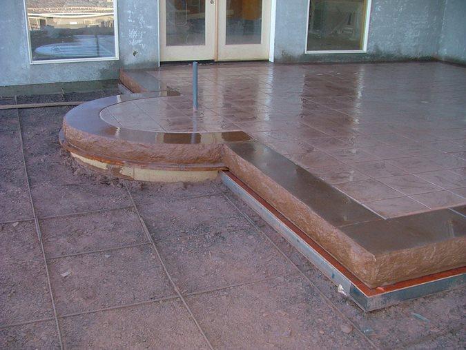 Photo Gallery Site Rialto Ca The Concrete Network
