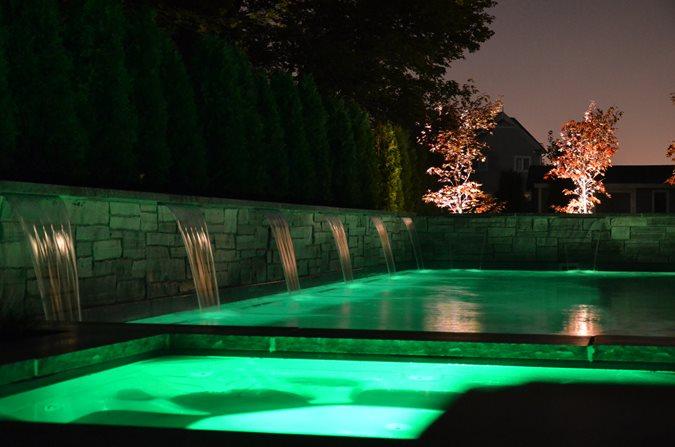Concrete Pool Decks Site Elite Crete Design Inc Oshawa, ON