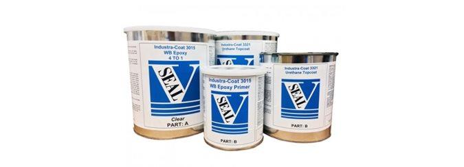 Concrete Sealer Kit Site V-Seal Concrete Sealers Lewis Center, OH