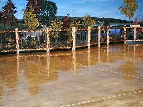 Site Concrete Treatments Inc Albertville, MN