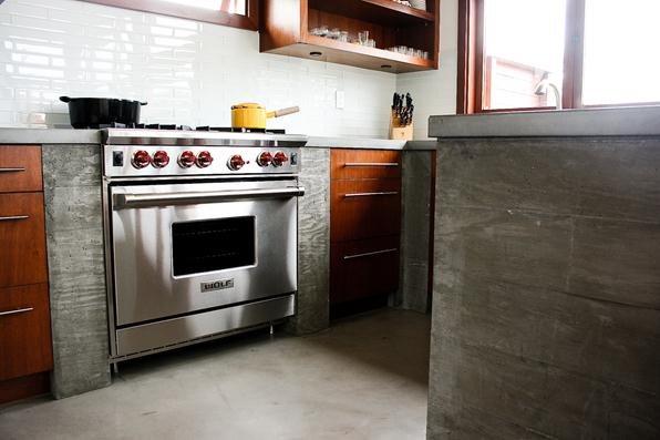 Site Concrete Wave Design Anaheim, CA