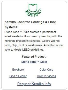 Site ConcreteNetwork.com