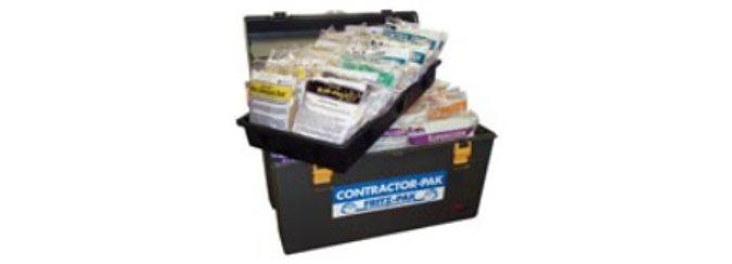 Contractor-Pak Site ConcreteNetwork.com